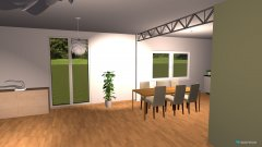 Raumgestaltung Schlafzimmer EG in der Kategorie Schlafzimmer