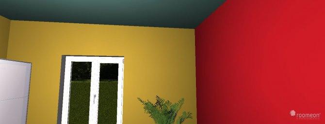 Raumgestaltung Schlafzimmer Eltern 1 in der Kategorie Schlafzimmer