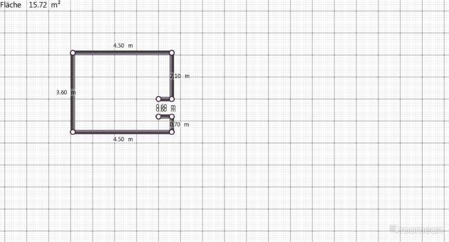Raumgestaltung Schlafzimmer final in der Kategorie Schlafzimmer