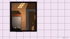 Raumgestaltung Schlafzimmer Gn in der Kategorie Schlafzimmer