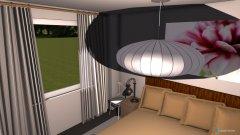 Raumgestaltung Schlafzimmer Grundriss Geplant in der Kategorie Schlafzimmer