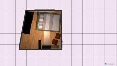 Raumgestaltung Schlafzimmer Hochfeld in der Kategorie Schlafzimmer