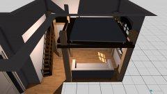 Raumgestaltung Schlafzimmer I in der Kategorie Schlafzimmer