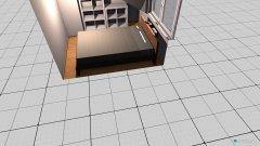 Raumgestaltung schlafzimmer ikea möbel in der Kategorie Schlafzimmer