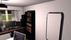 Raumgestaltung Schlafzimmer Jan in der Kategorie Schlafzimmer