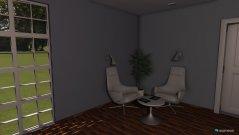Raumgestaltung Schlafzimmer Kombi in der Kategorie Schlafzimmer