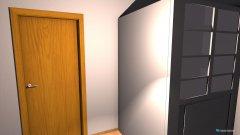 Raumgestaltung Schlafzimmer M in der Kategorie Schlafzimmer