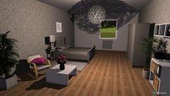 Raumgestaltung Schlafzimmer Mama 1 in der Kategorie Schlafzimmer