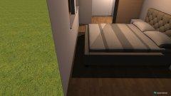 Raumgestaltung Schlafzimmer Moosen in der Kategorie Schlafzimmer