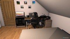 Raumgestaltung Schlafzimmer NEU Gingen in der Kategorie Schlafzimmer