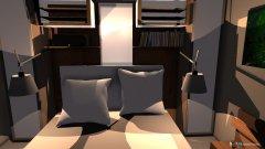 Raumgestaltung Schlafzimmer Option LED Panel in der Kategorie Schlafzimmer