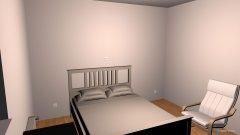 Raumgestaltung Schlafzimmer Optionen in der Kategorie Schlafzimmer