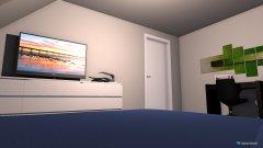 Raumgestaltung Schlafzimmer Phil Tassilo in der Kategorie Schlafzimmer