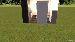Raumgestaltung Schlafzimmer Projekt in der Kategorie Schlafzimmer