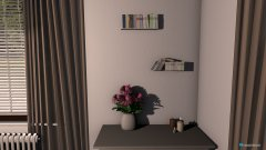 Raumgestaltung Schlafzimmer real in der Kategorie Schlafzimmer