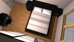 Raumgestaltung SChlafzimmer Rheinstr. 26 in der Kategorie Schlafzimmer