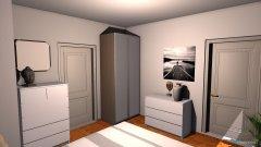 Raumgestaltung Schlafzimmer Stuttgart in der Kategorie Schlafzimmer