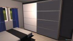 Raumgestaltung schlafzimmer test 1 in der Kategorie Schlafzimmer