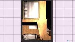 Raumgestaltung Schlafzimmer Variante 2 besser in der Kategorie Schlafzimmer