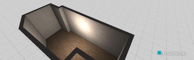 Raumgestaltung Schlafzimmer X in der Kategorie Schlafzimmer