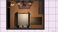 Raumgestaltung Schlafzimmer Zeller Weg 31 in der Kategorie Schlafzimmer