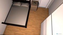 Raumgestaltung Schlafzimmer1 in der Kategorie Schlafzimmer