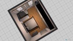 Raumgestaltung schlafzimmer2 in der Kategorie Schlafzimmer