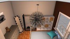 Raumgestaltung Schlafzimmer3 öffentlich in der Kategorie Schlafzimmer