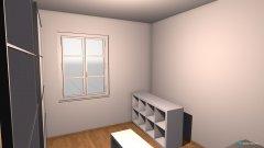 Raumgestaltung schlafzimmer4 in der Kategorie Schlafzimmer