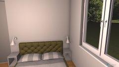 Raumgestaltung Schlafzimmer_01 in der Kategorie Schlafzimmer