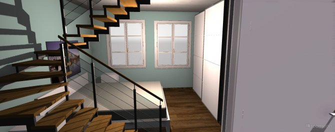 Raumgestaltung Schlafzimmer_1 in der Kategorie Schlafzimmer