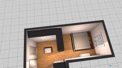 Raumgestaltung Schlafzimmer in der Kategorie Schlafzimmer