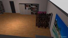 Raumgestaltung Schlafzimmer_Charly_Laura in der Kategorie Schlafzimmer