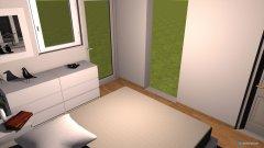Raumgestaltung Schlafzimmer_Eltern in der Kategorie Schlafzimmer
