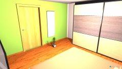 Raumgestaltung Schlafzimmer_Farbe in der Kategorie Schlafzimmer