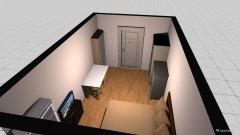 Raumgestaltung schlafzimmer_jetzt in der Kategorie Schlafzimmer