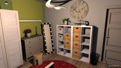 Raumgestaltung Schlafzimmer_neu in der Kategorie Schlafzimmer