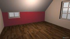 Raumgestaltung Schlafzimmer_test in der Kategorie Schlafzimmer