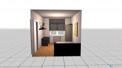 Raumgestaltung Schlafzimmerimmer Wien in der Kategorie Schlafzimmer