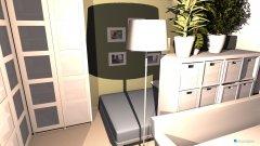 Raumgestaltung Schlawozi 2 in der Kategorie Schlafzimmer