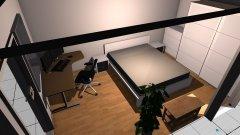 Raumgestaltung Schlazi DC in der Kategorie Schlafzimmer