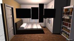 Raumgestaltung Schlazi3 in der Kategorie Schlafzimmer