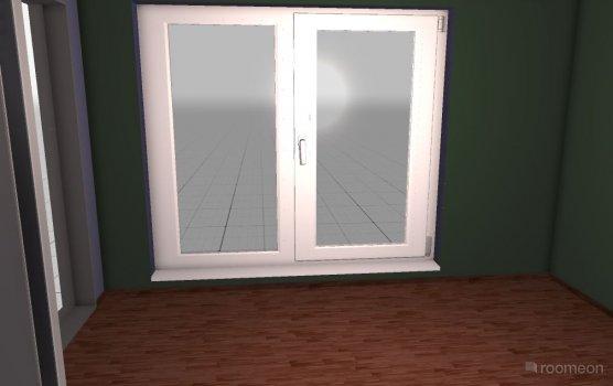 Raumgestaltung Schlazi in der Kategorie Schlafzimmer