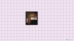Raumgestaltung Schllafzimmer in der Kategorie Schlafzimmer