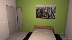 Raumgestaltung Schlofkummer XR in der Kategorie Schlafzimmer
