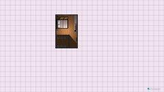Raumgestaltung Schloofkummer in der Kategorie Schlafzimmer