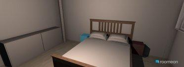 Raumgestaltung Schlosshof 3b in der Kategorie Schlafzimmer