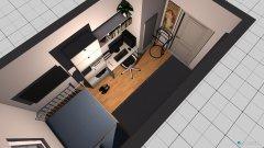 Raumgestaltung schlsfz 2 in der Kategorie Schlafzimmer