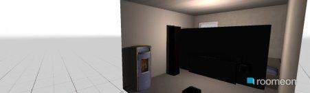 Raumgestaltung Schmeggeles Zimmer in der Kategorie Schlafzimmer