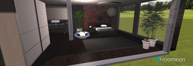 Raumgestaltung schöaf in der Kategorie Schlafzimmer